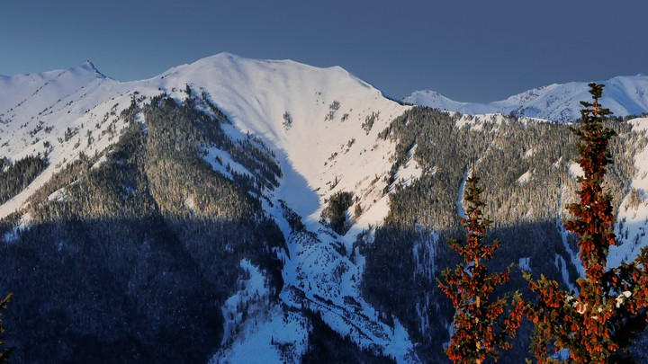 The Aspen Highlights Bowl