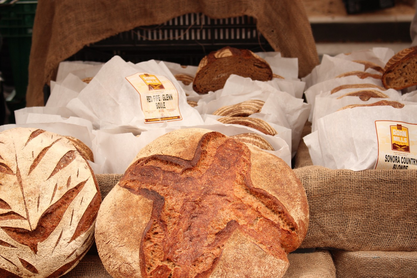 This Is The Type Of Bread You Should Really Be Eating