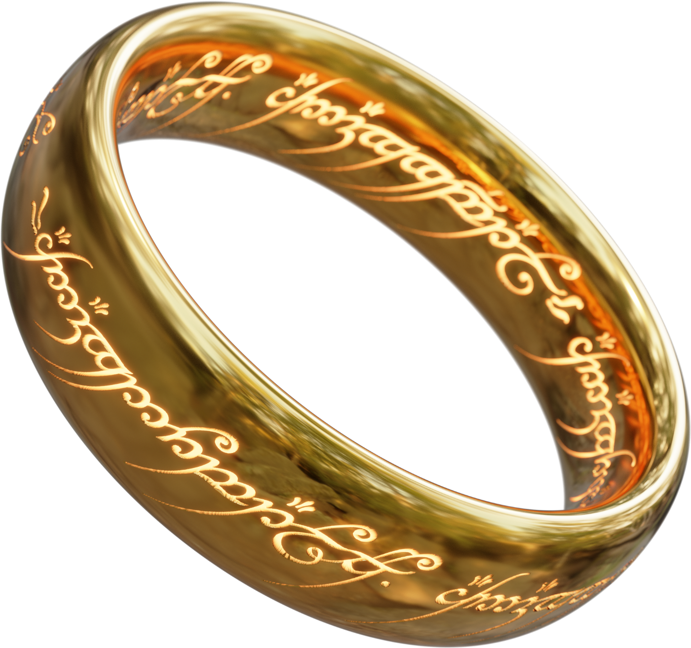 The Ring of Power (Lord of the Rings)