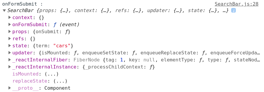 TypeError: Cannot read property state of undefined - Michael S - Medium