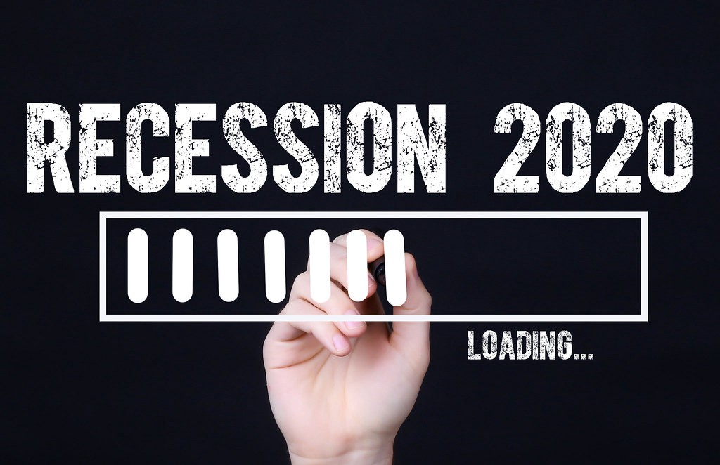 Recession in India- Volunteers Collective