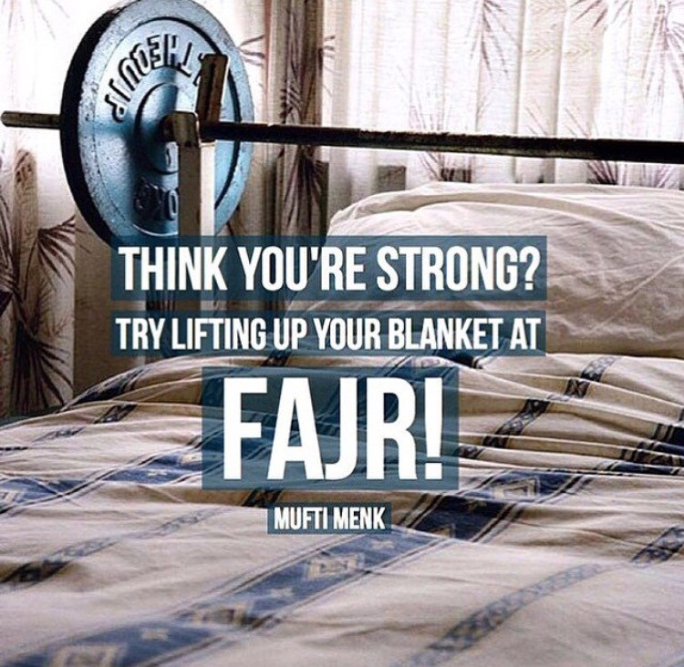 Importance of Fajr - Anum Kazi - Medium