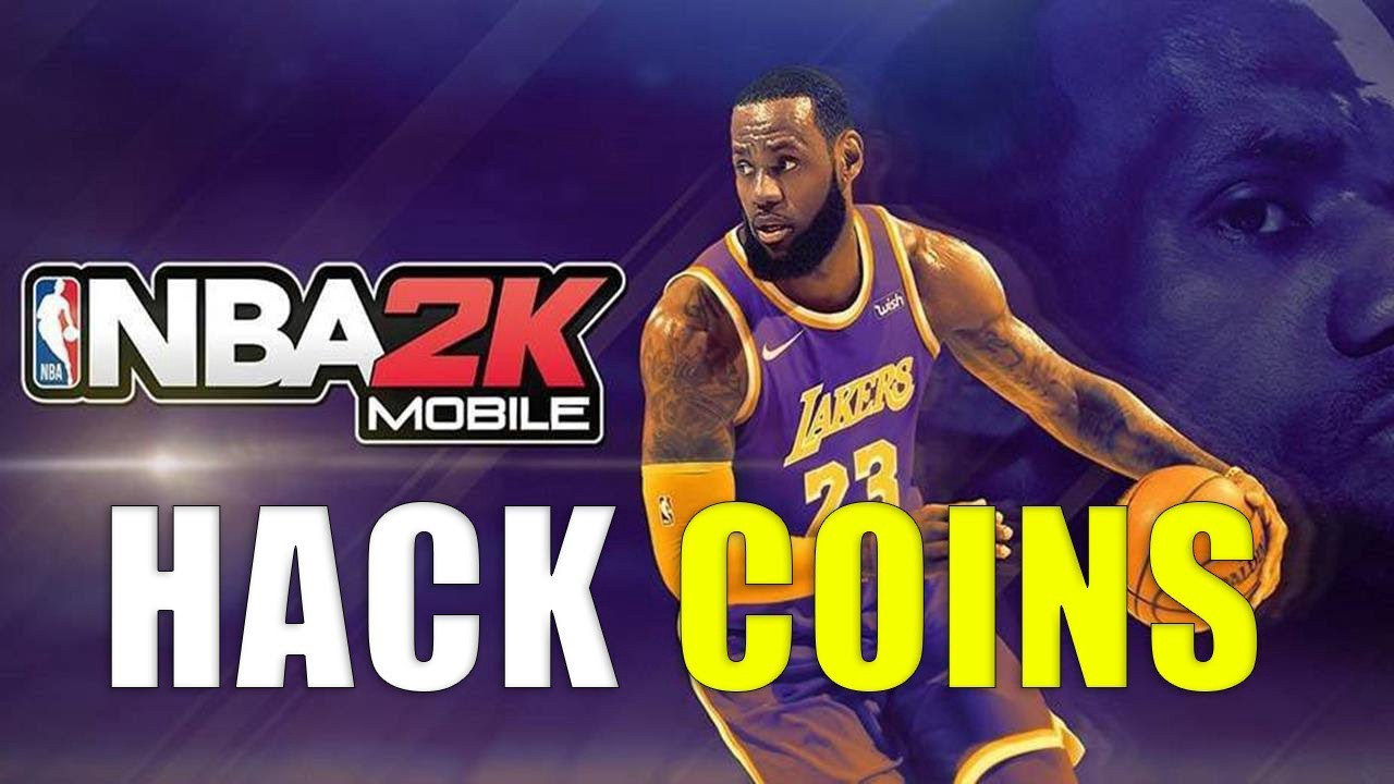 NBA 2K Hack On |Android, iOS, Xbox One, PS4 and PC| New Unlimited VC