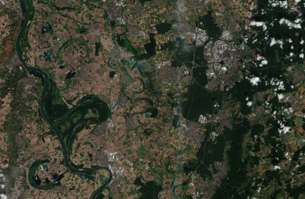 EUMETSAT hosts first ever Copernicus 'Eyes on Earth' Roadshow