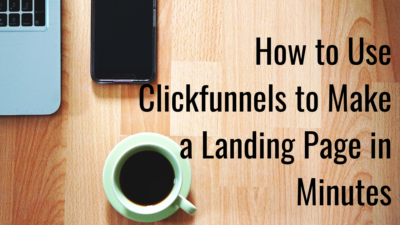 What Does How To Use Clickfunnels Do?