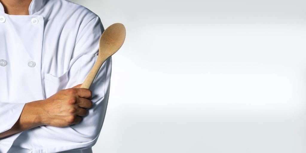 a personal chef