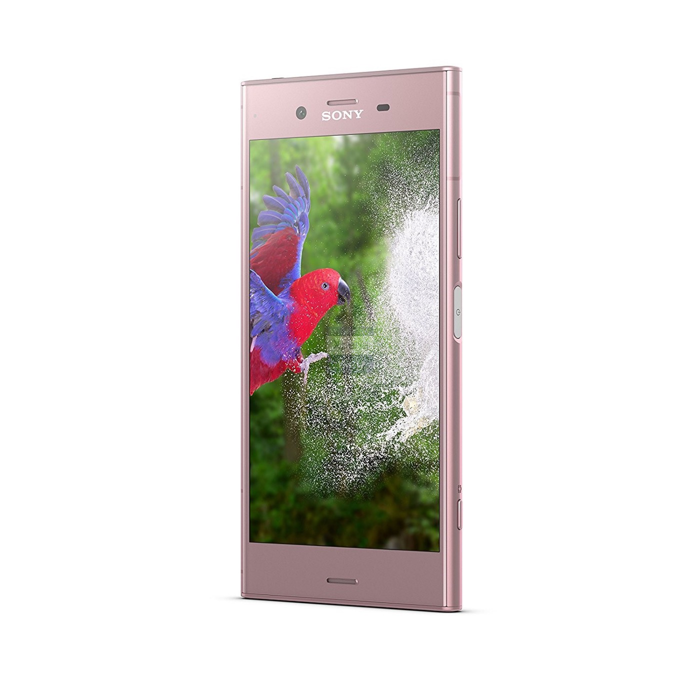 Sony Xperia XZ1 press photos leak - Sony Reconsidered