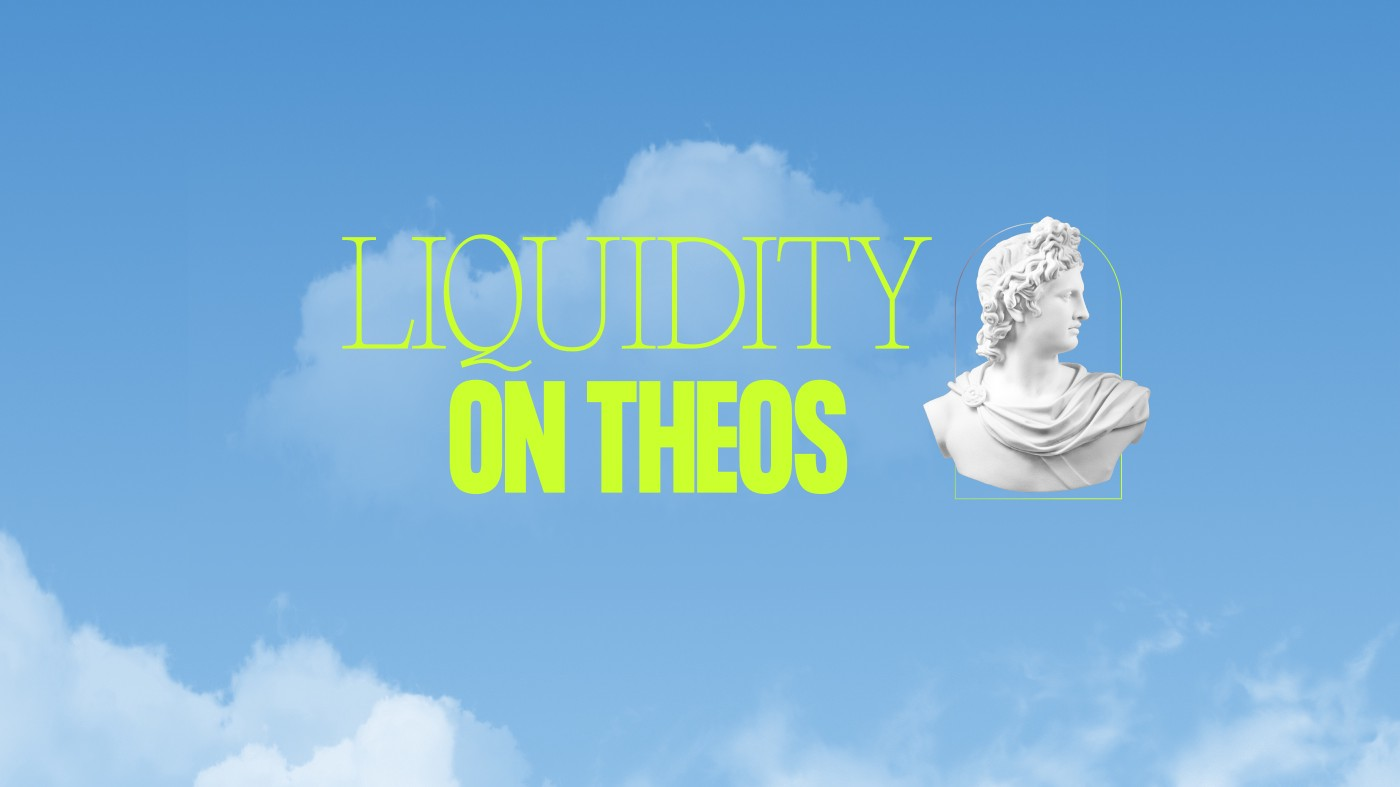 Discovering true NFT liquidity with THEOS