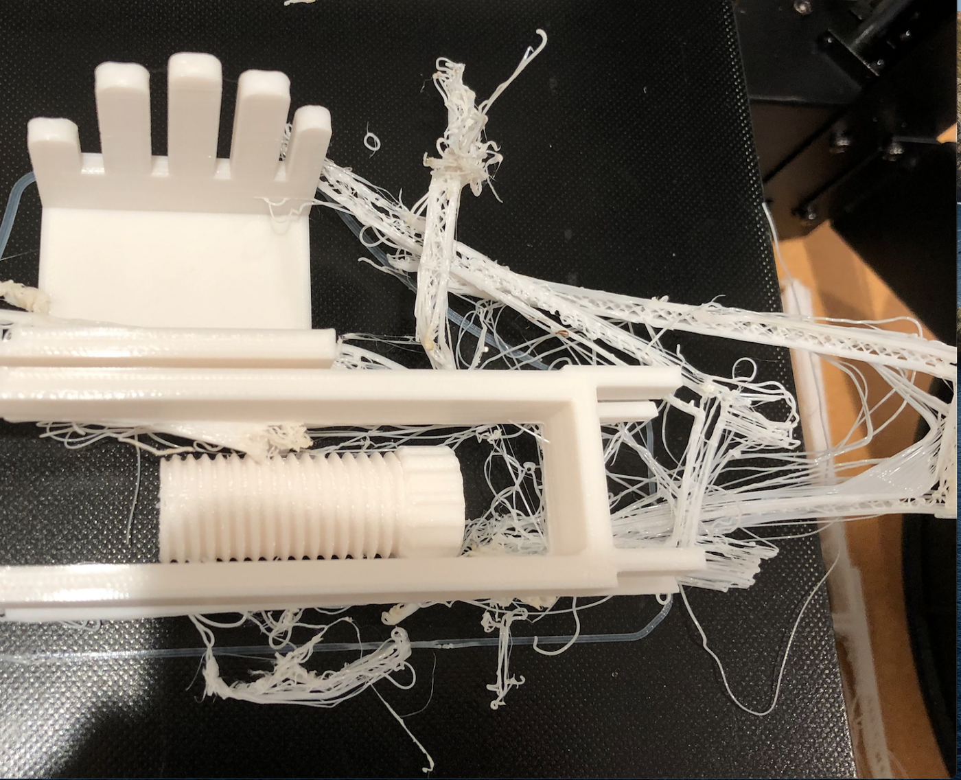 3D Printing has been getting easier every year, but it is still not as easy as 2D printing.