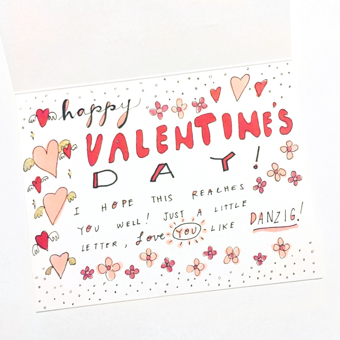A what to valentine in write Valentine Messages