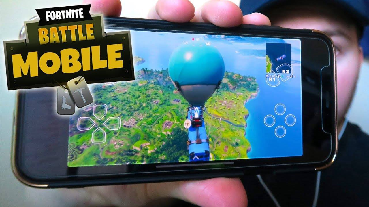Fortnite Vs Playerunknown S Battle Ground Mobile 22 West Magazine