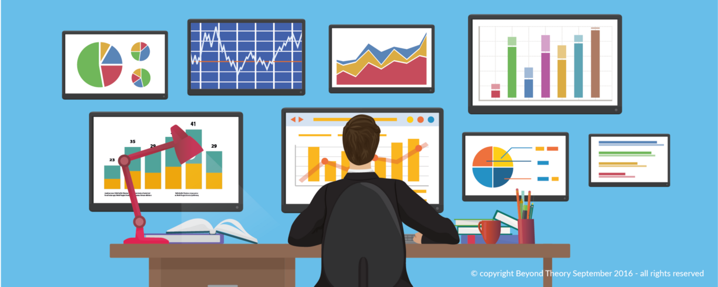 Achieving real-time analytics via change data capture