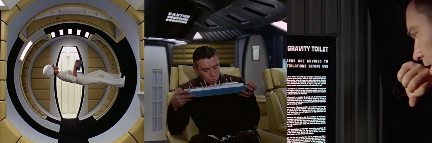 2001: A Space Odyssey — Explained - rreview - Medium