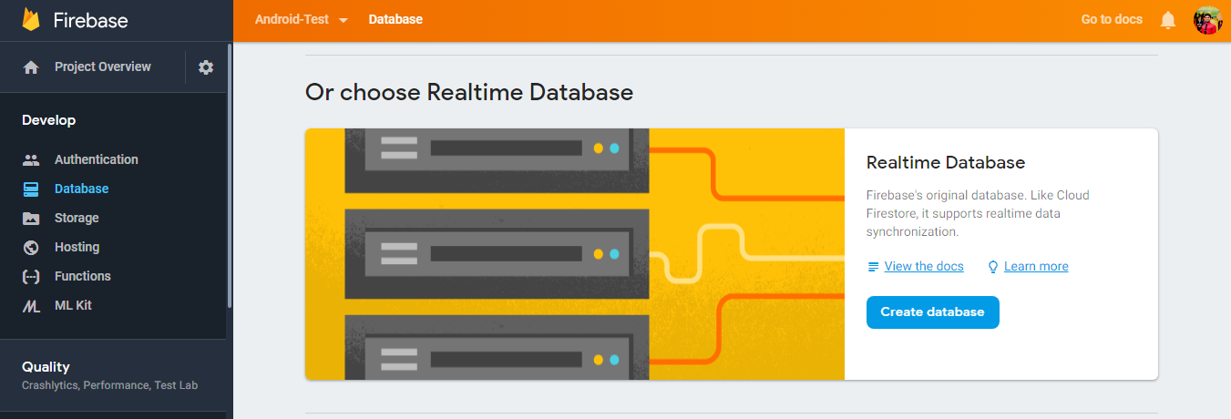 Arduino to Android , Real Time Communication For IoT with Firebase