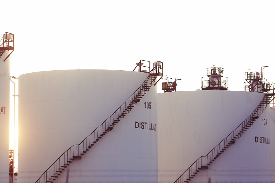 How will the consistent demand for crude oil strengthen oil