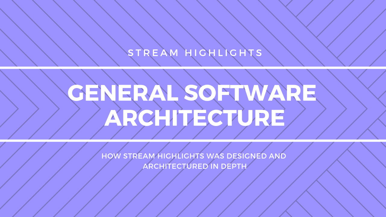 Stream Highlights — Architecture & Implementation - devconnected