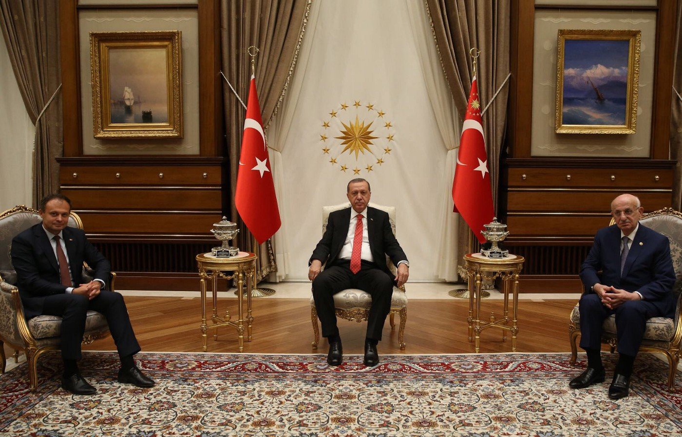 How Erdoğan abducted seven teachers from my country