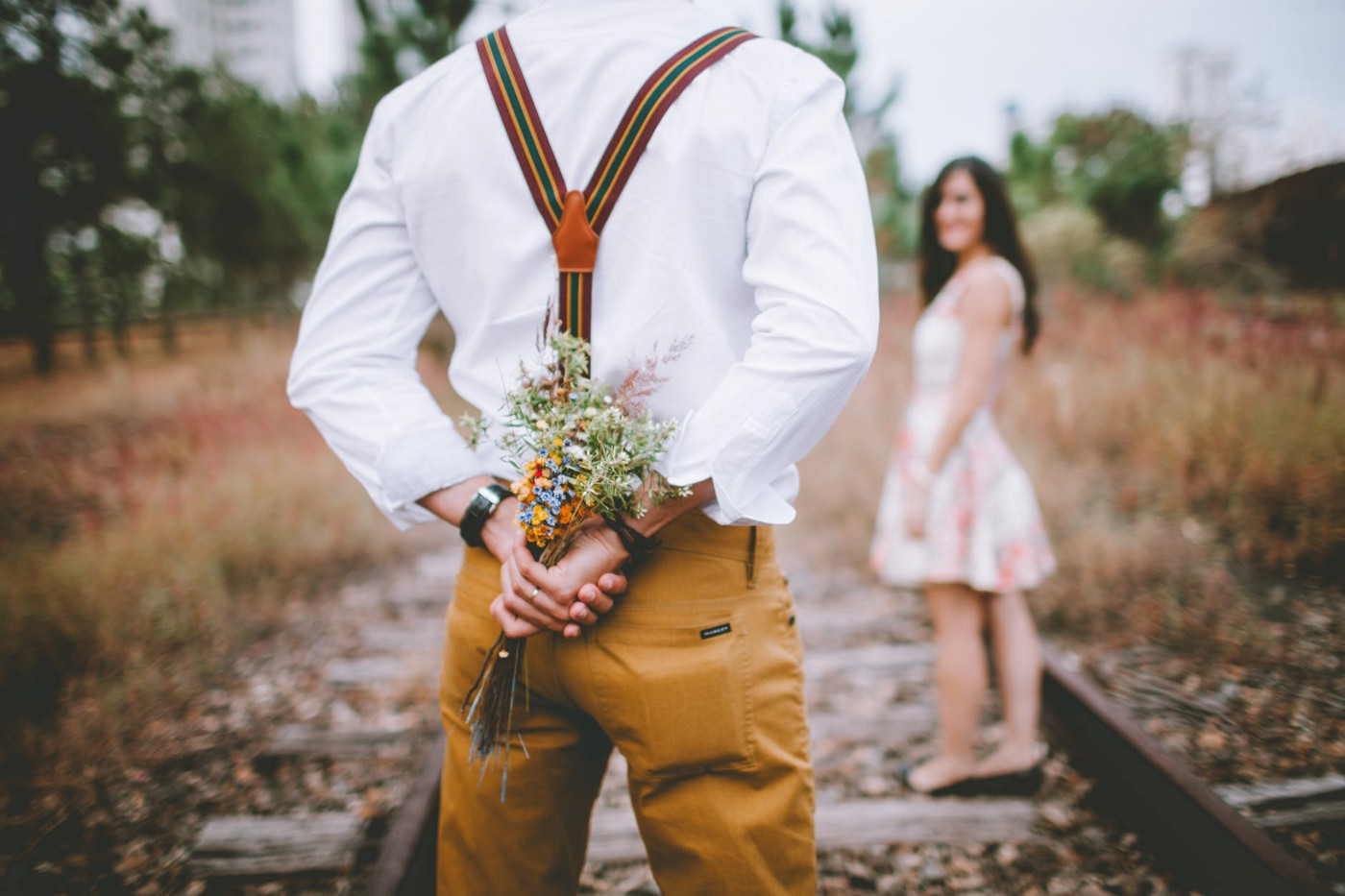 10 Ways To Know If A Man Truly Loves You - P S  I Love You
