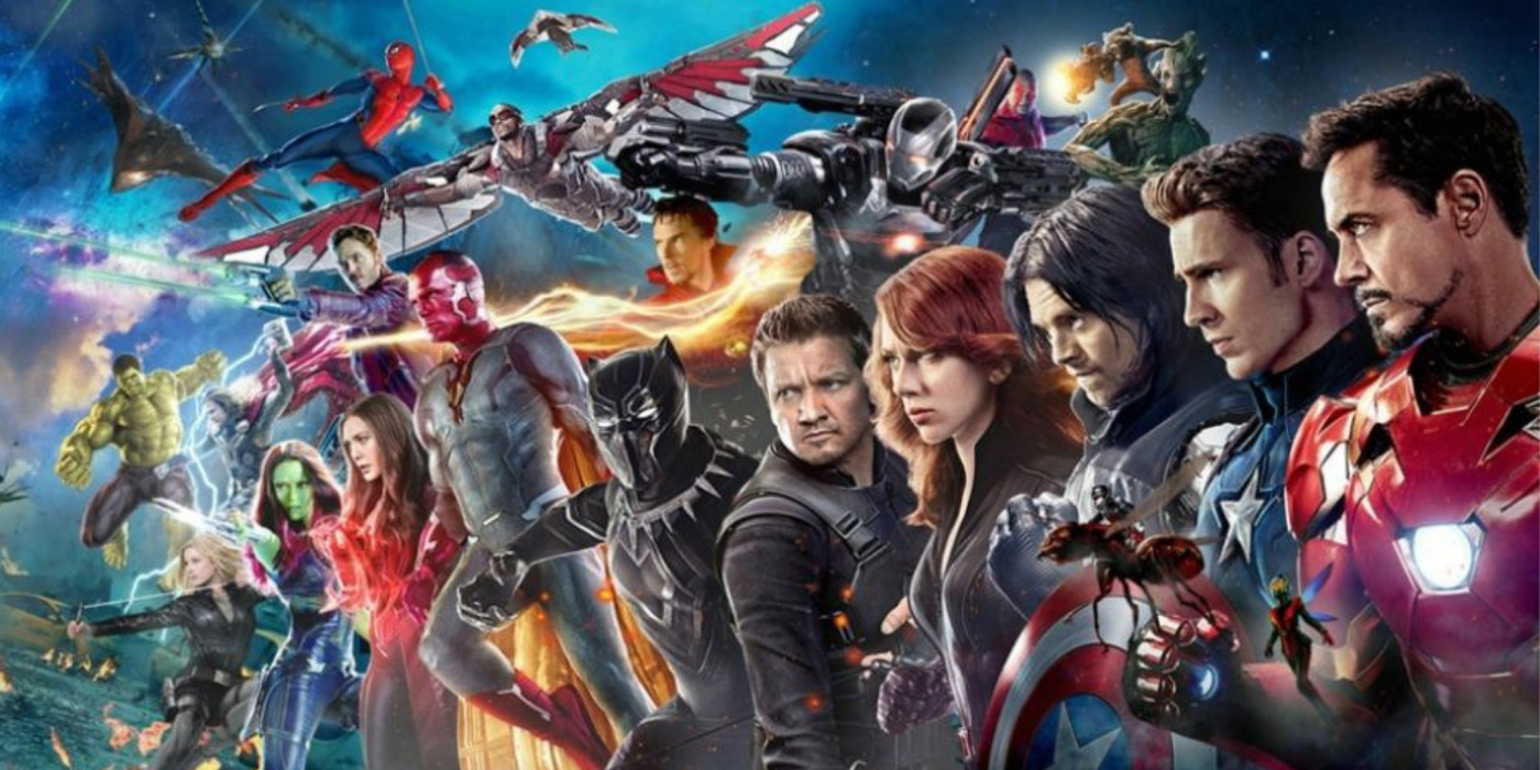 How To Watch Marvel Movies On Netflix In Order   by Norbert Grin ...