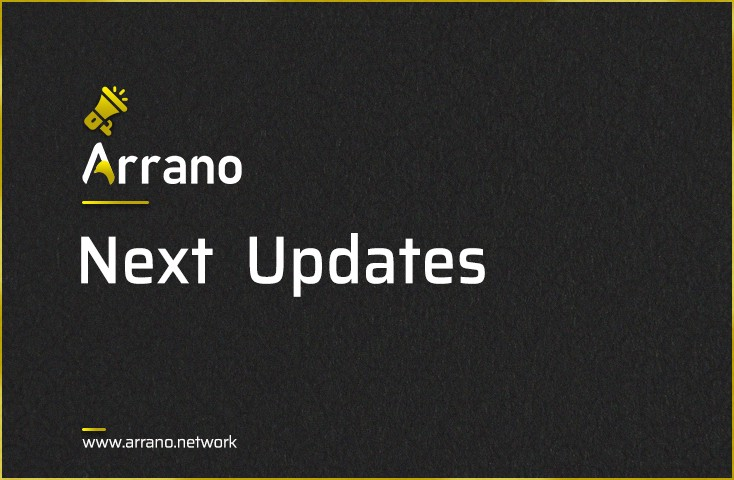 Arrano is a grown up decentralized exchange project with the collborative community to develop and deploy defi products.