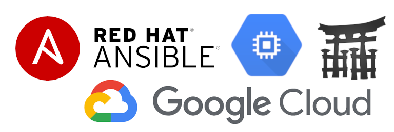 Getting Started with Red Hat Ansible for Google Cloud Platform