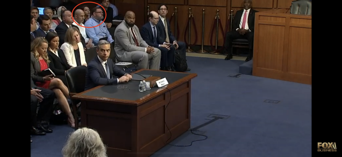 Examining Facebook's Proposed Digital Currency and Data Privacy Considerations Hearing