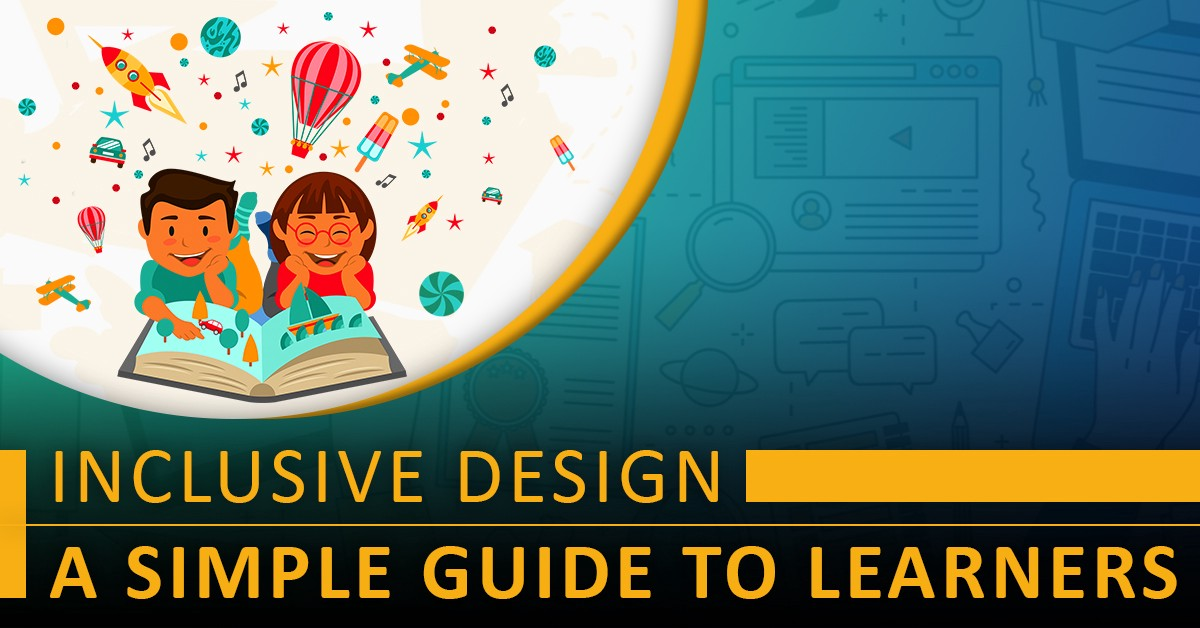 Inclusive design—a simple guide to learners