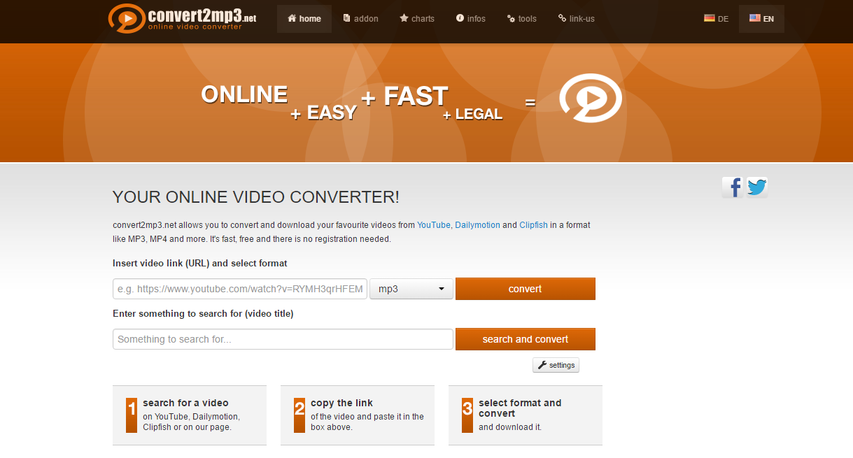 youtube mp4 download legal