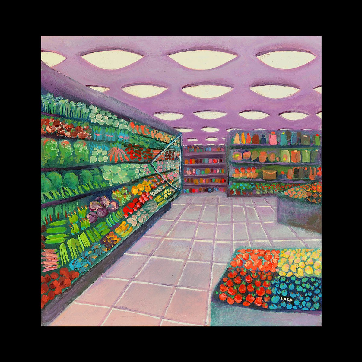 """Review: Palehound's """"A Place I'll Always Go"""" LP - Dylan John"""