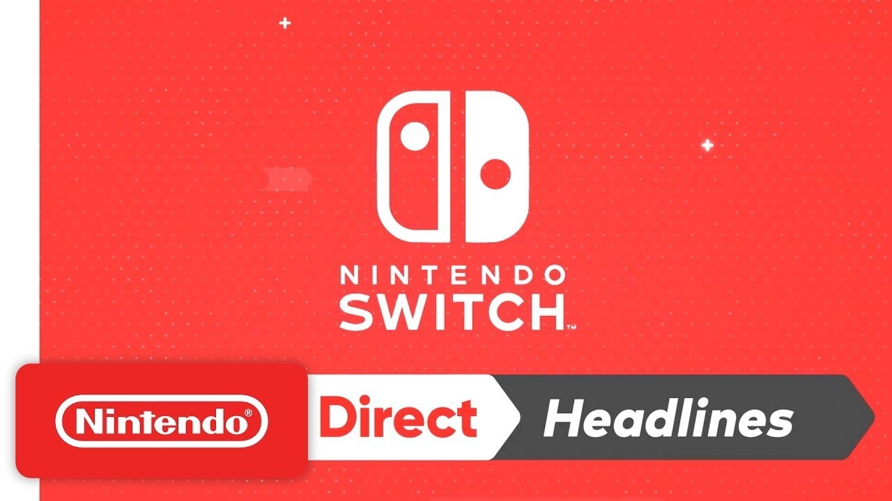 Nintendo Direct Septemer 2018: How to hack all the new games
