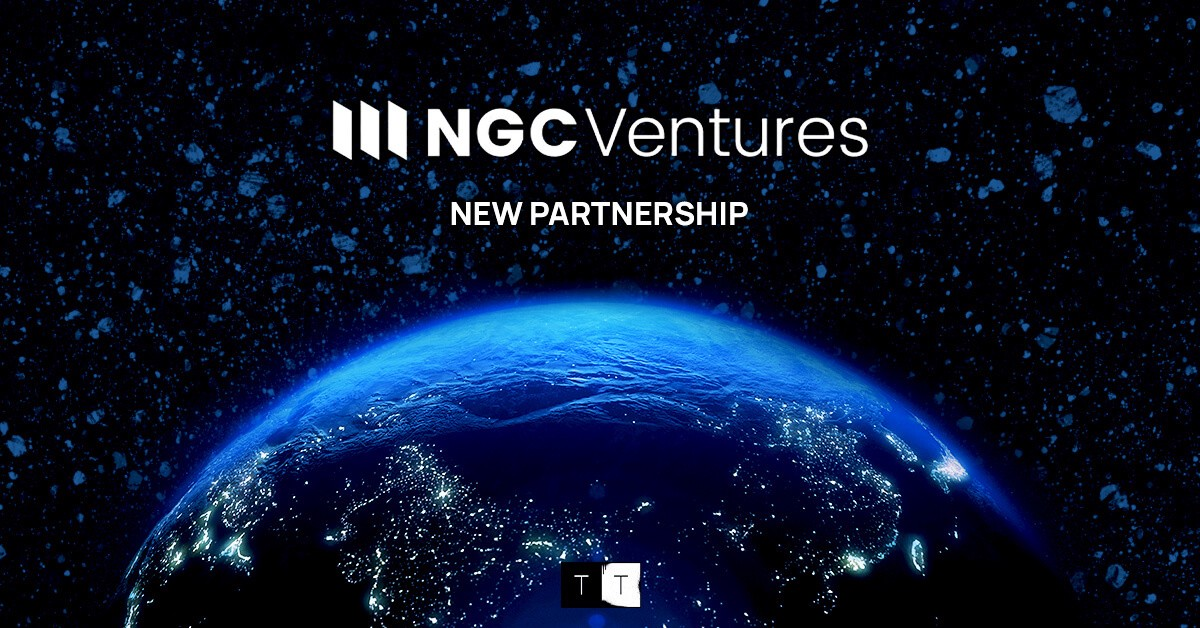 TWO TWO and NGC Ventures Partnership Banner