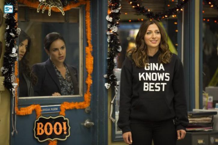 Let's Rank All the Halloween Heist Episodes of BROOKLYN 9–9