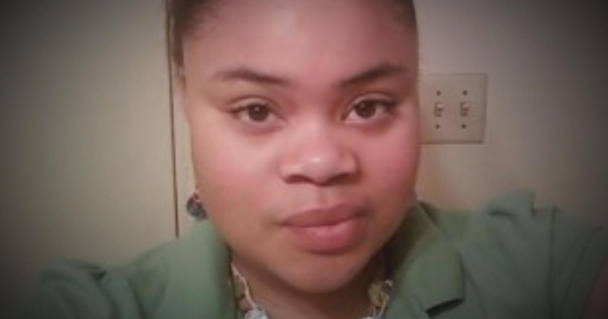 Atatiana Jefferson Was Fatally Shot by Police While Home with Her Nephew