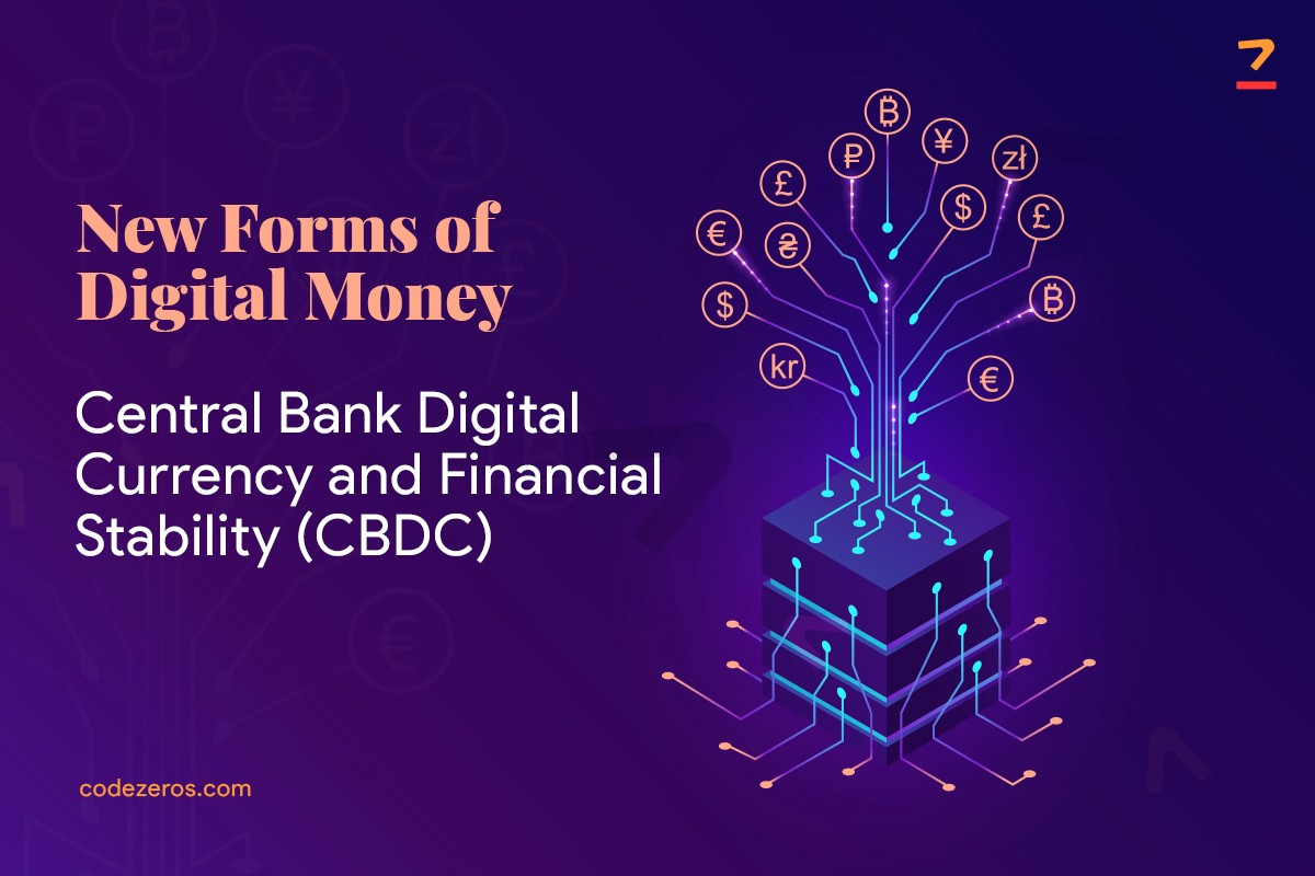 Central Bank Digital Currency and Financial Stability (CBDC) | New Forms of Digital Money