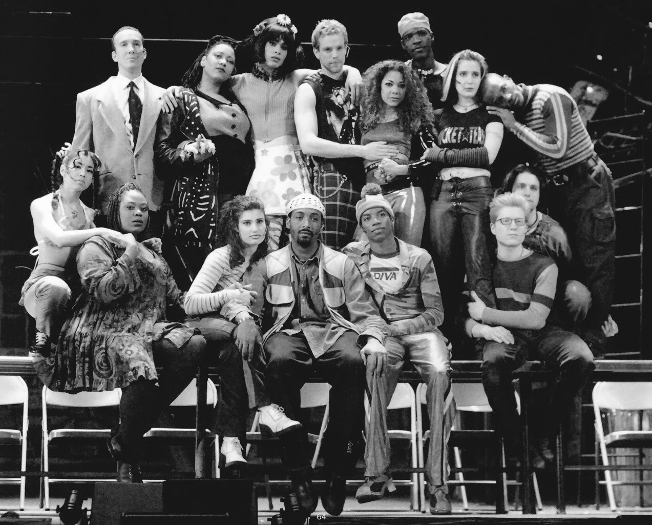 Original Broadway Cast of Rent