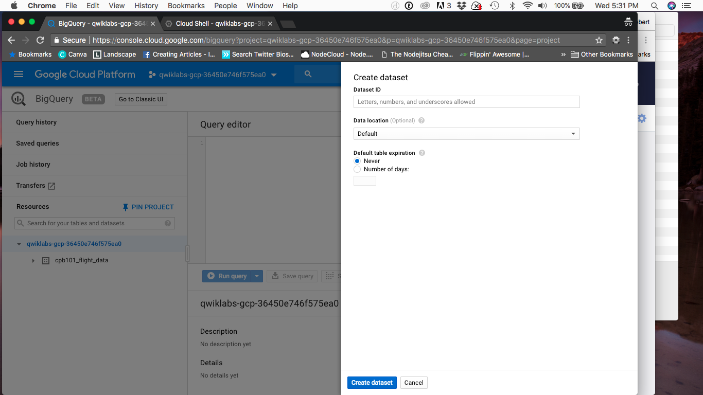 Getting Started With BigQuery - Robert Thas John - Medium