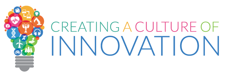 Creating a culture of innovation