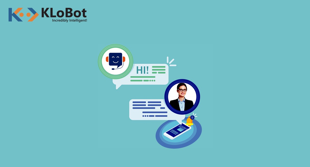 KLoBot An ai chatbot builder software for law firms. Legal chatbot