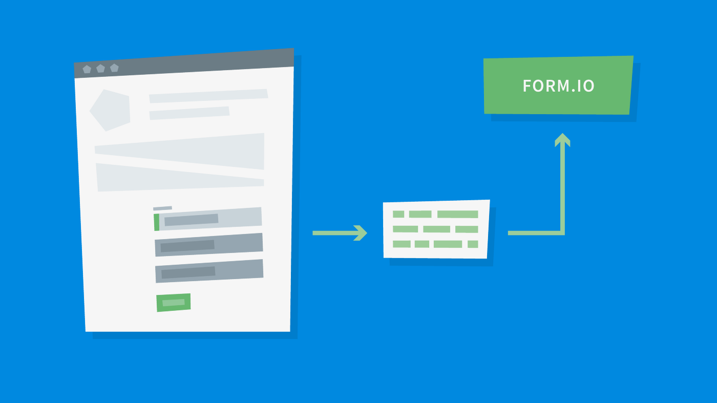How to Make Form Submissions Secure on an API Website