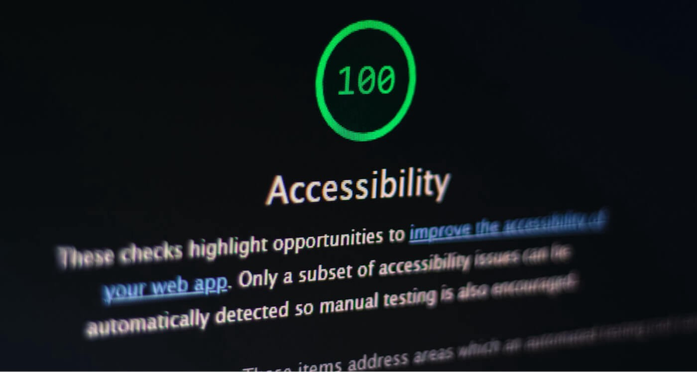 10 Accessibility Best Practices