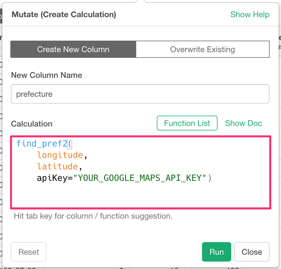 Reverse Geocoding Part 2 — Using Google Maps API with R