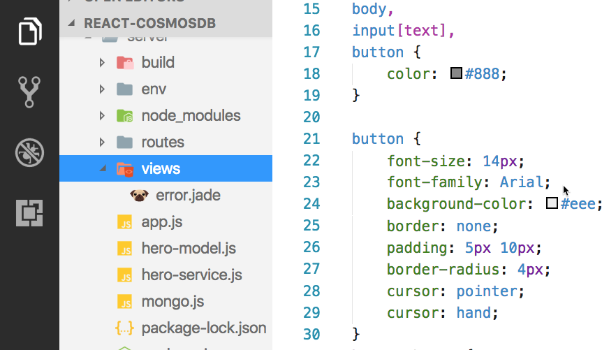 The Greatest Visual Studio Code Setup In The World - Burke Knows Words