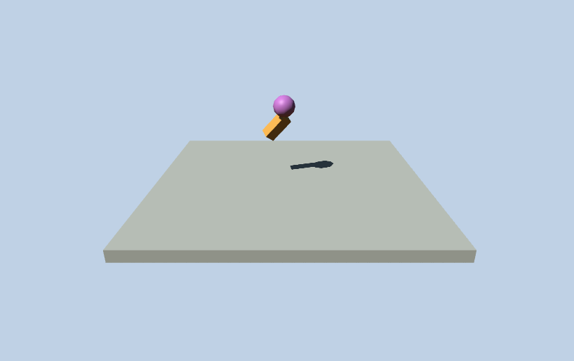 Intro to JavaScript 3D Physics using Ammo js and Three js