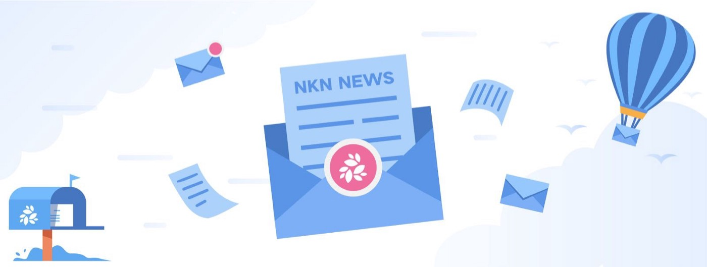 NKN Bi-weekly Report: January 1–14, 2019 - #NKN - Medium