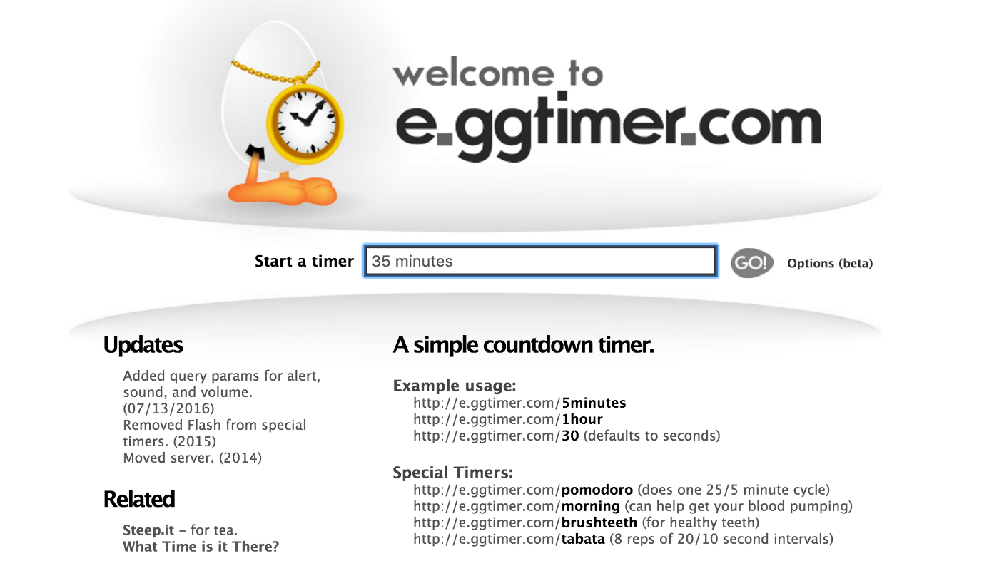 50 Blogging tools to help you work smarter, write faster and become