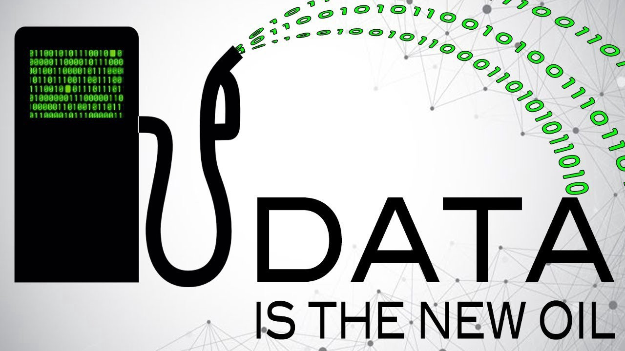 DATA IS THE NEW OIL - Adeola Adesina - Medium