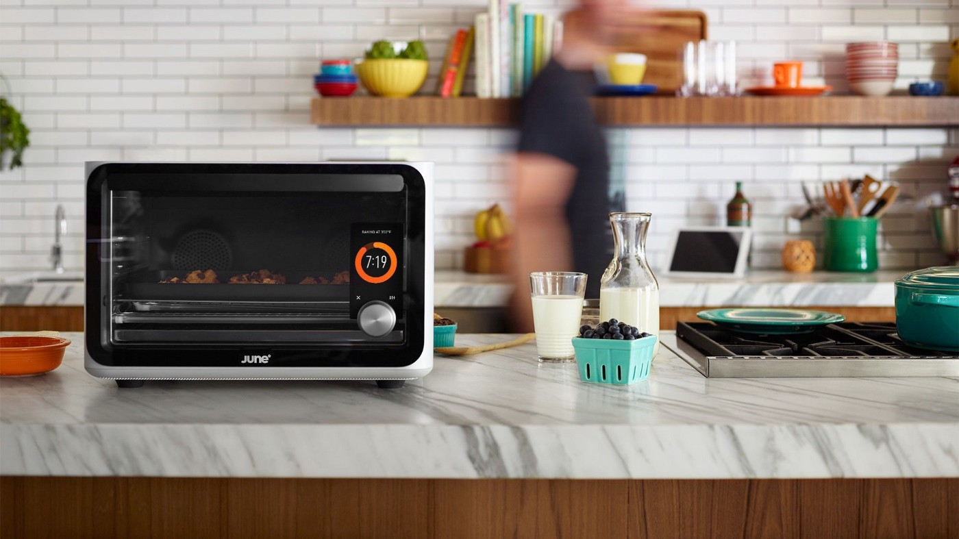 Must Have Smart Kitchen Gadgets That Will Help You Cook Better And Eat Healthier By Product Hunt Product Hunt