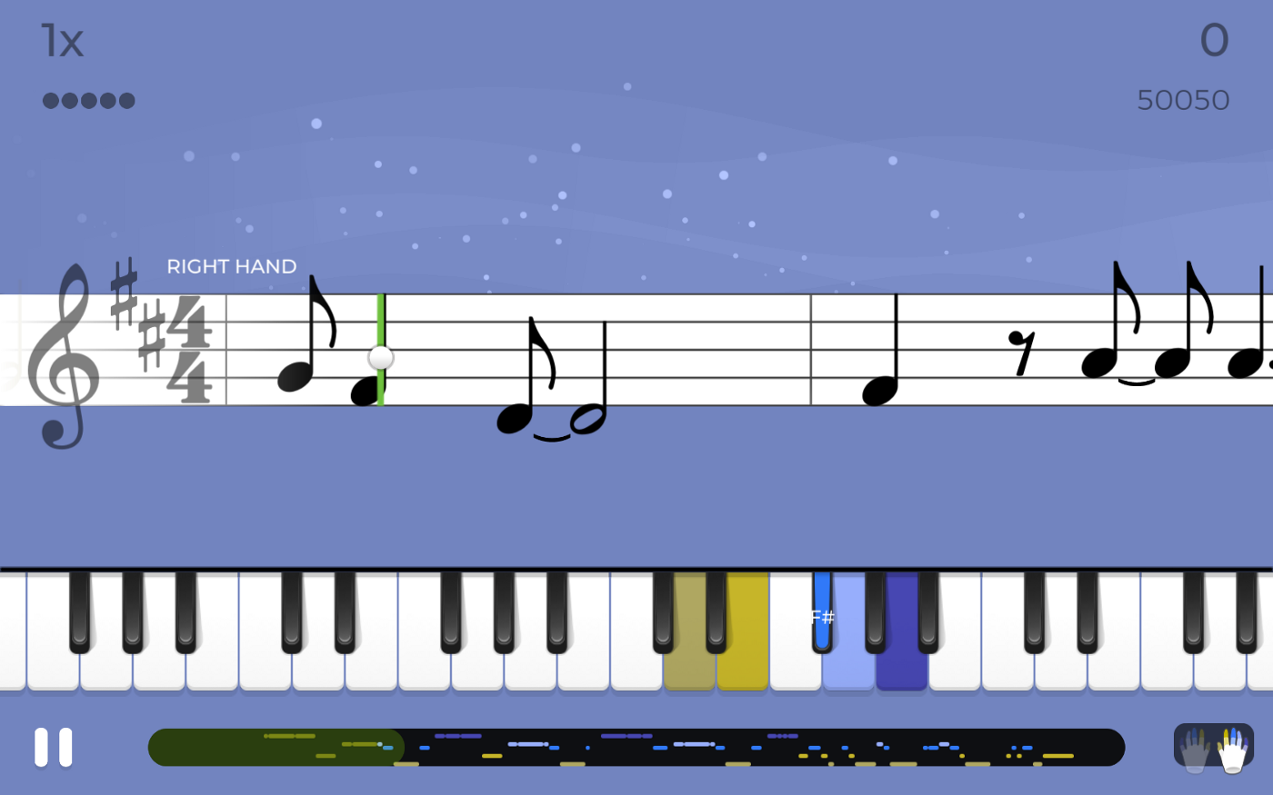 Learning Piano in Middle Age: Week 13 - Joe Hughes - Medium