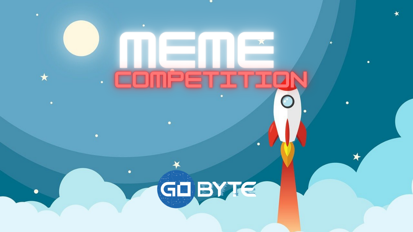 Meme Competition #GoByte