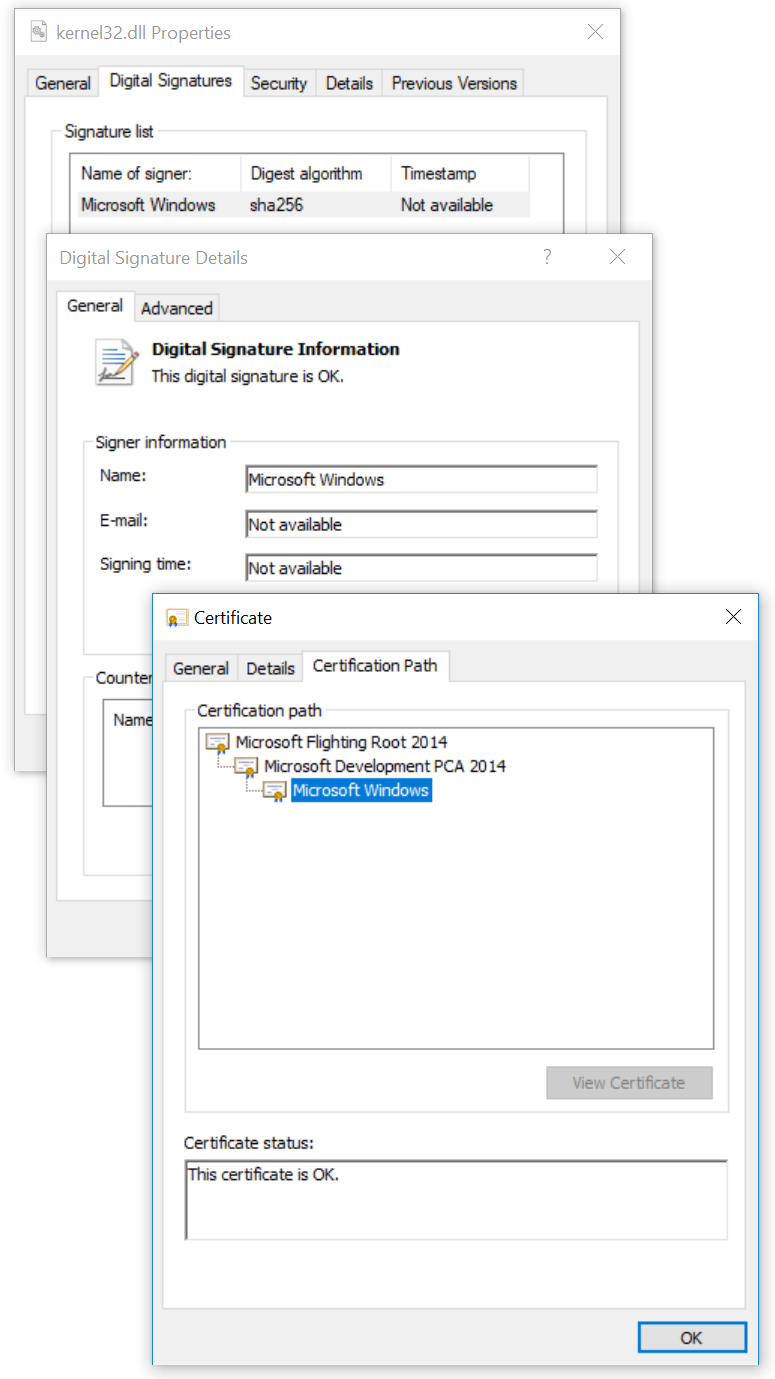 Code Signing Certificate Cloning Attacks and Defenses